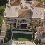 Martin Schwartz's house (Birds Eye)