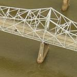 Vicksburg Bridge (Birds Eye)