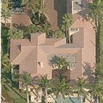 Scott Porten's house (Birds Eye)