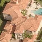 Scott Link's house (Birds Eye)