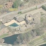 Derek Jeter's House Tiedemann Castle