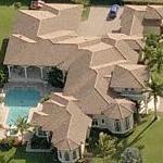 Greg Kozan's house (Birds Eye)