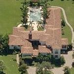 Daryl Cramer's house (Birds Eye)