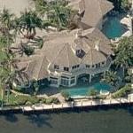 Dale Popik's house (Birds Eye)