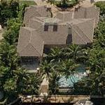 Chris Lano's house