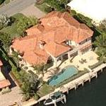 Mark Becker's house