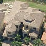 Joseph Lombardi's House (Birds Eye)