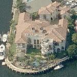 Daniel Beecroft's House
