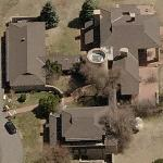 Francis R. Salazar's House (Birds Eye)