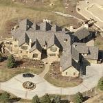 Jeffrey Schwartz's House (Birds Eye)