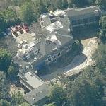 John J. Legere's House (Former) (Birds Eye)