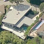 Sacha Baron Cohen's house (Birds Eye)