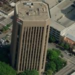 U.S. Bank Plaza (Birds Eye)