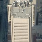Transamerica Tower (Birds Eye)