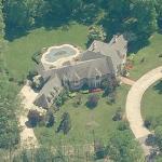 Harvey S. Benn's House