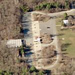 NY-23L Nike missile site (Bing Maps)