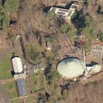 Connecticut's Beardsley Zoo (Birds Eye)
