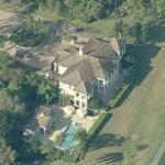 Michael W. Lamach's House (Birds Eye)