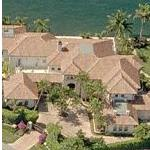Paul Zarcadoolas' house