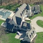 Bruce Rumpf's House (Birds Eye)