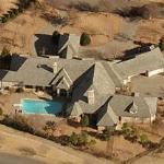 Norman Hart's House (Birds Eye)