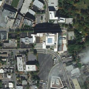 Food and Drug Administration (Bing Maps)