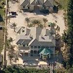 Dan Nevarre's house (Birds Eye)