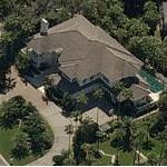 Stuart Byer's house (Birds Eye)
