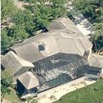 Betty McDonald's house (Birds Eye)