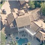 Chuck Whittall's house (Birds Eye)