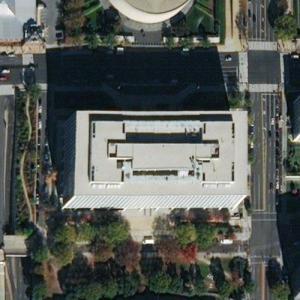 Federal Aviation Administration (FAA) (Bing Maps)