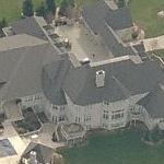 Gary Aletto's house