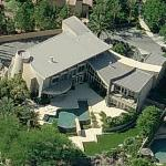 Lowell Hansen's House (Birds Eye)