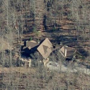 Adam Copeland's house (aka Edge) (Birds Eye)