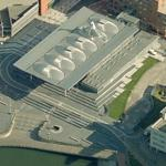 """Senedd"" by The Richard Rogers Partnership"