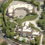 Tom Gephart's House