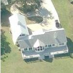Larry Powers Jr's house (Birds Eye)
