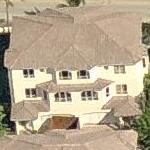 Scott Gallivan's House (Birds Eye)