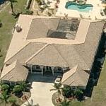 Gary Schloss' House (Birds Eye)