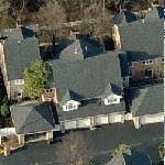 Lisa Varon's house (Birds Eye)