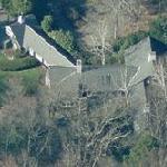 Lewis S. Dabney's House (Birds Eye)