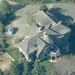 Steve Kaitz's House (Birds Eye)