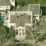 Evans Residence (Birds Eye)
