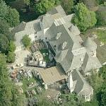 Cynthia Beck's House (Birds Eye)