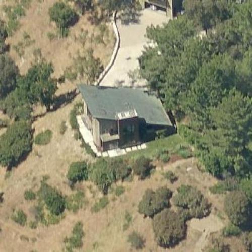 Kristen Stewart & Robert Pattinson House (rumored) In Los