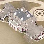 Carl Spielvogel's House (Birds Eye)