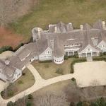John O. Pickett's House (Birds Eye)