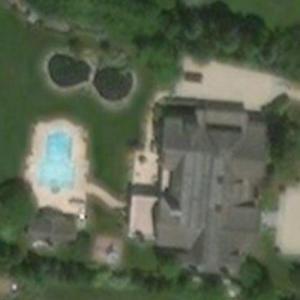 Sam Gershowitz's House (Bing Maps)