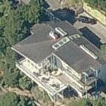Dale W. Hilpert's House (Birds Eye)