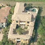 Pablo Lopez & Barbara Callado's House (Birds Eye)